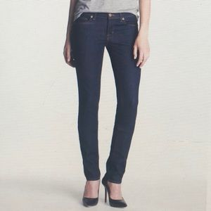J BRAND Skinny Ankle Pure 826C032 Revolve Size 26